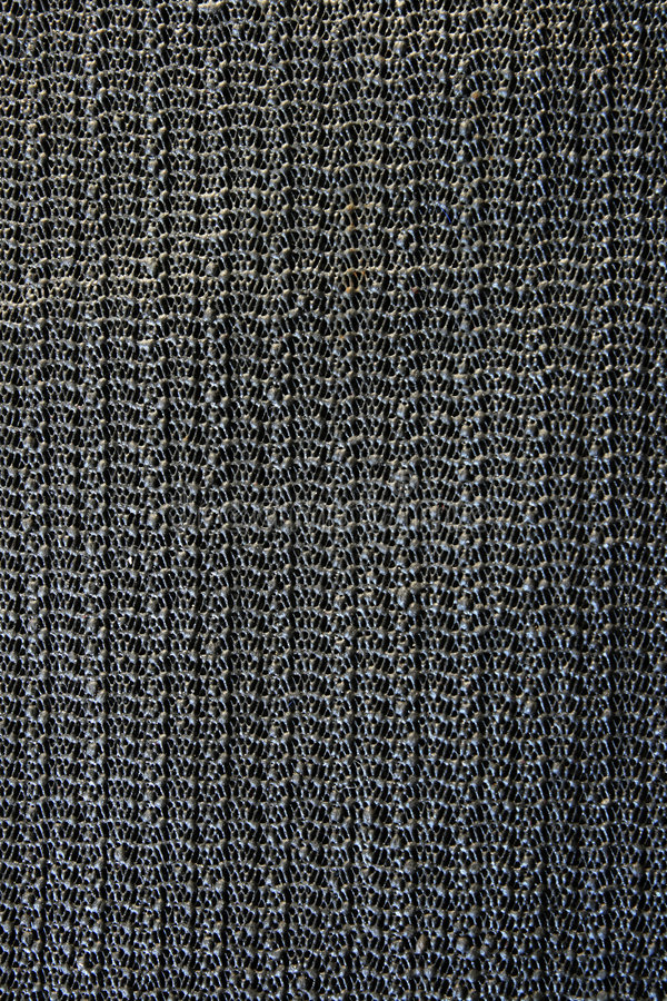 Download Black non-skid pad stock photo. Image of rubber, sticky - 7368966