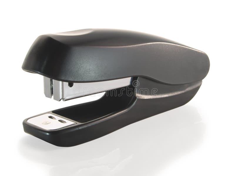Download Black Office Stapler, Close-up. Stock Image - Image: 15353547