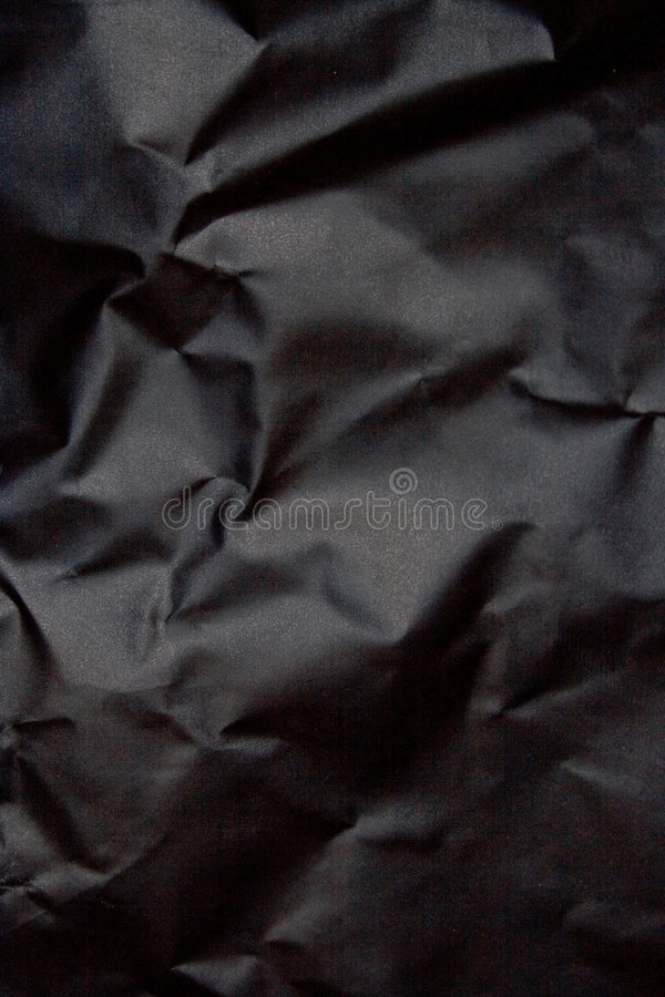 Black Paper Background Stock Photography