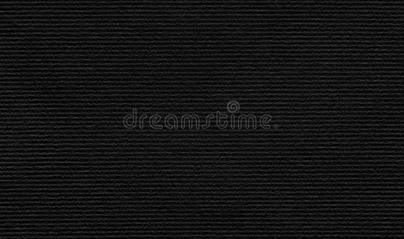 Black Paper texture background royalty free stock photos