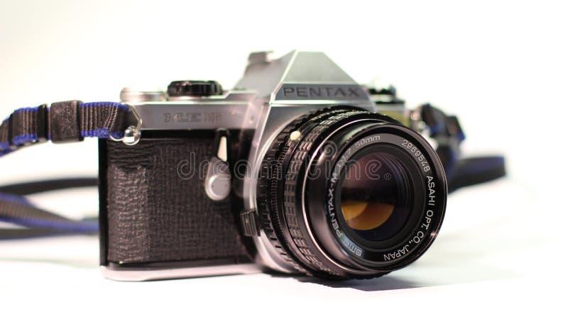Black Pentax Dslr Camera Free Public Domain Cc0 Image