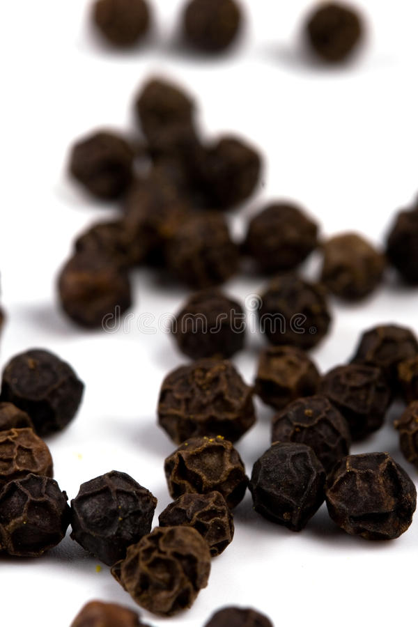 Free Black Pepper Royalty Free Stock Images - 12684039