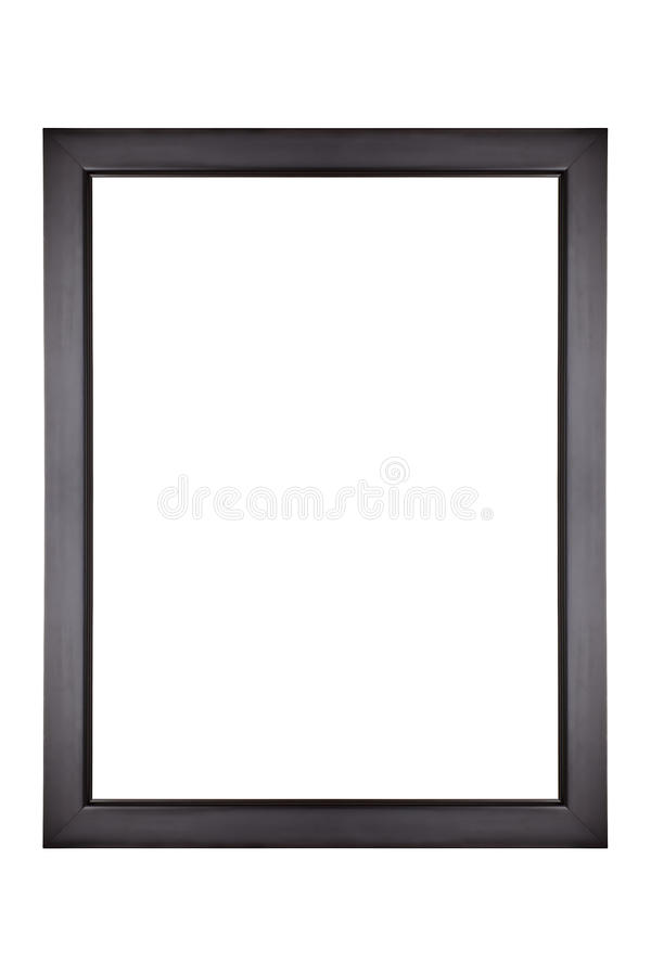 Download Black Picture Frame Royalty Free Stock Photo - Image: 28589175