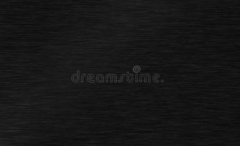 Black polished metal background. Close up of black polished metal background royalty free stock photo