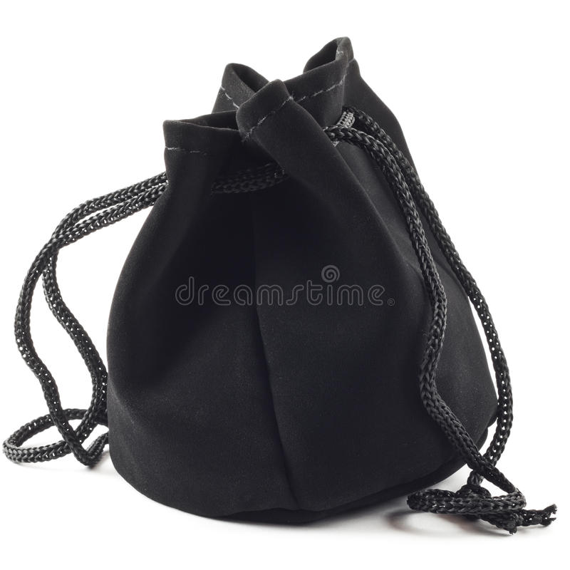 Download Black Purse Royalty Free Stock Images - Image: 21204179