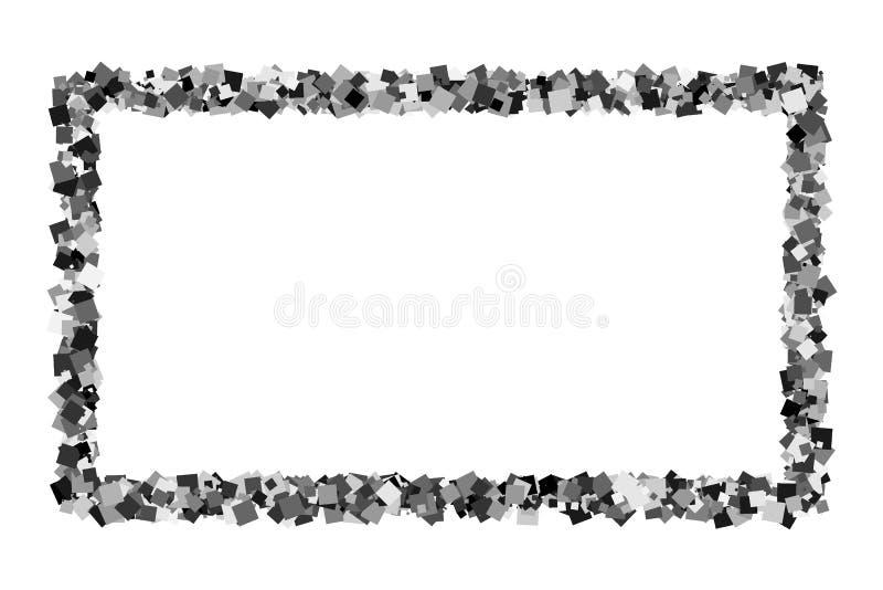 Download Black ramen vektor illustrationer. Illustration av kornigt - 106834521