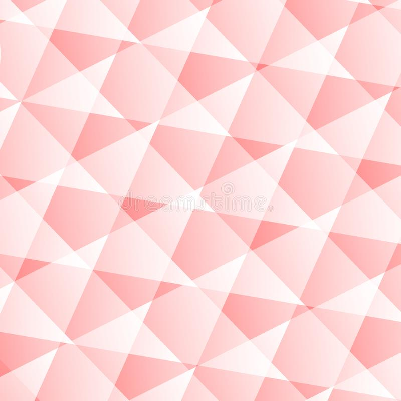 Black red white geometric background for website decoration, banner, leaflet, artwork, packaging. stock illustration
