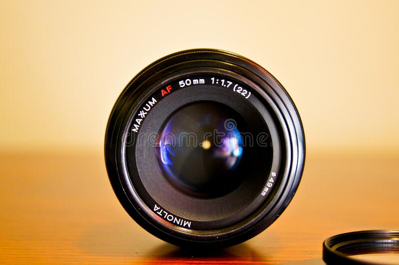 Black Round Camera Lens Free Public Domain Cc0 Image