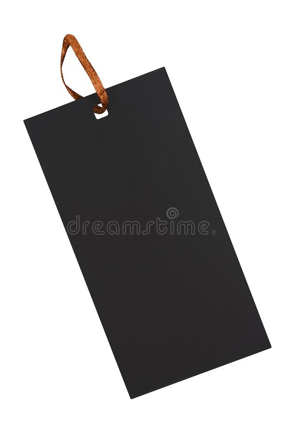Black sales label isolated on white. Background stock photos