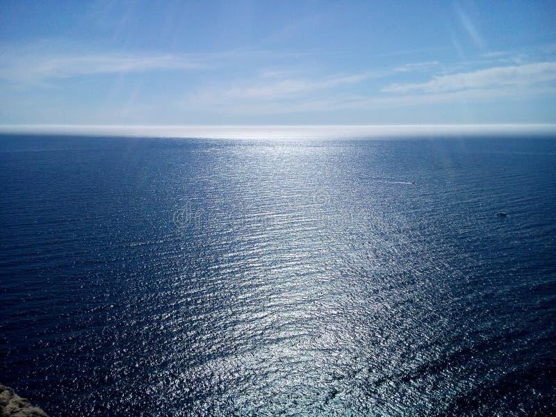 Black Sea arkivfoton