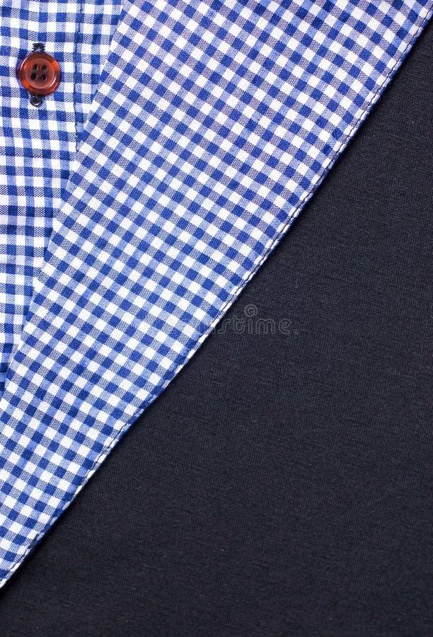 Black shirt royalty free stock photos