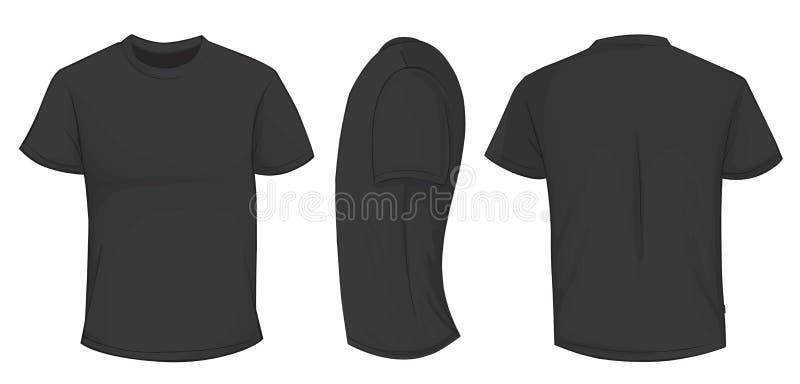 Black Shirt Template Stock Illustrations 42 190 Black Shirt Template Stock Illustrations Vectors Clipart Dreamstime