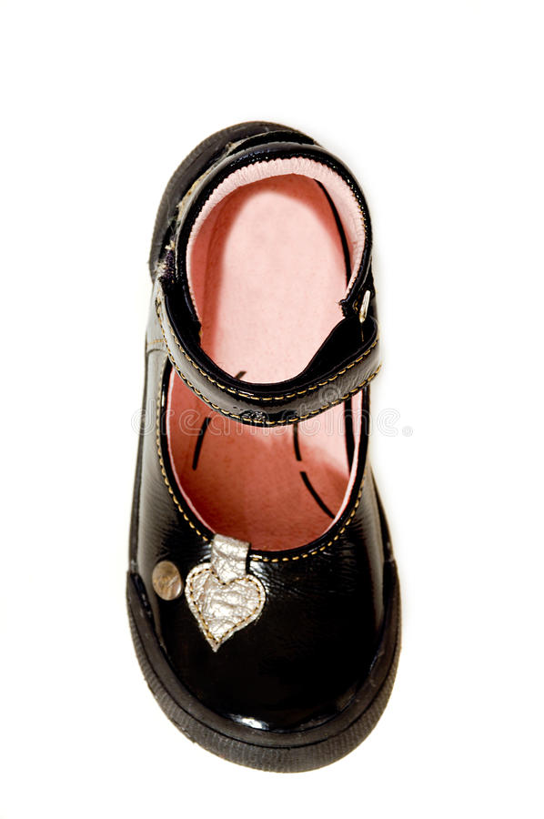 Free Black Shoe Stock Photos - 19053103