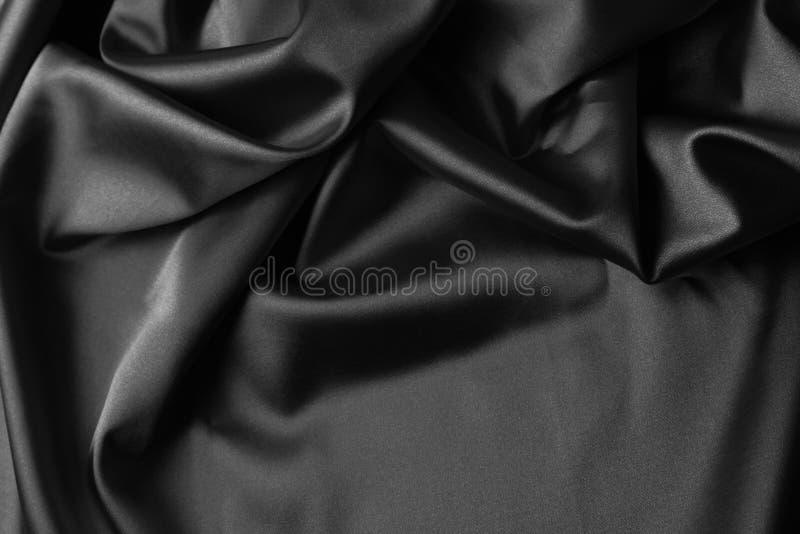 Black silk stock photos