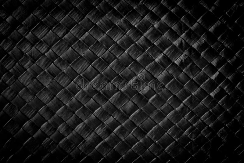 Black skin texture royalty free stock image