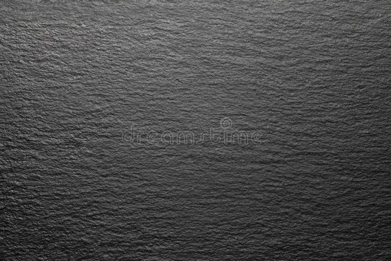 Black slate rock texture. Background, Close-up stock photos