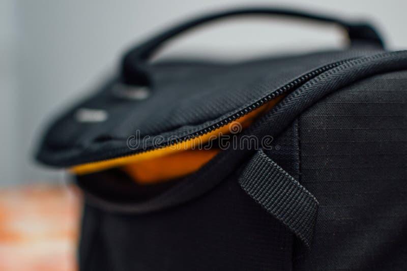 Black Soft Bag Free Public Domain Cc0 Image