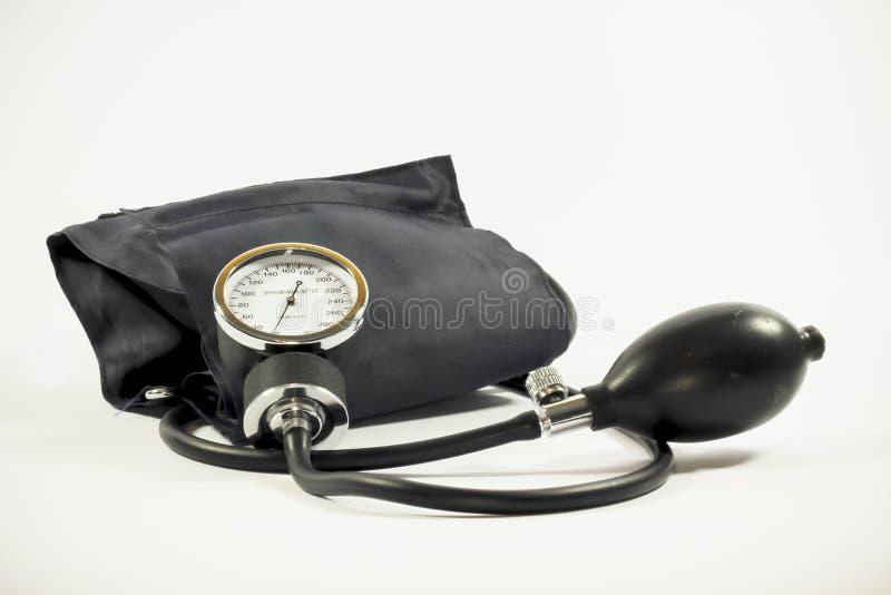 Black Sphygmomanometer Free Public Domain Cc0 Image