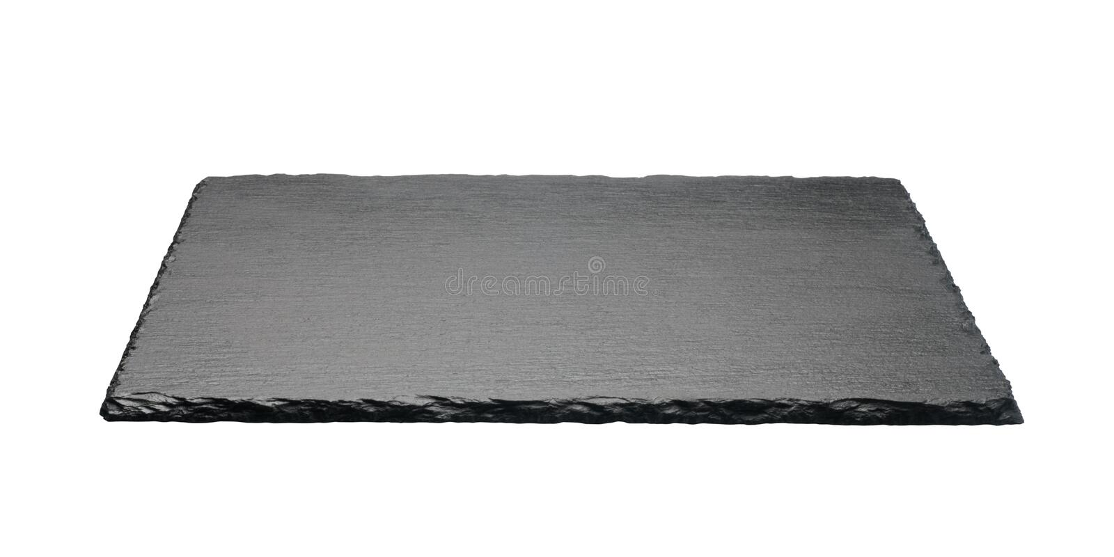 black square stone plate royalty free stock photography