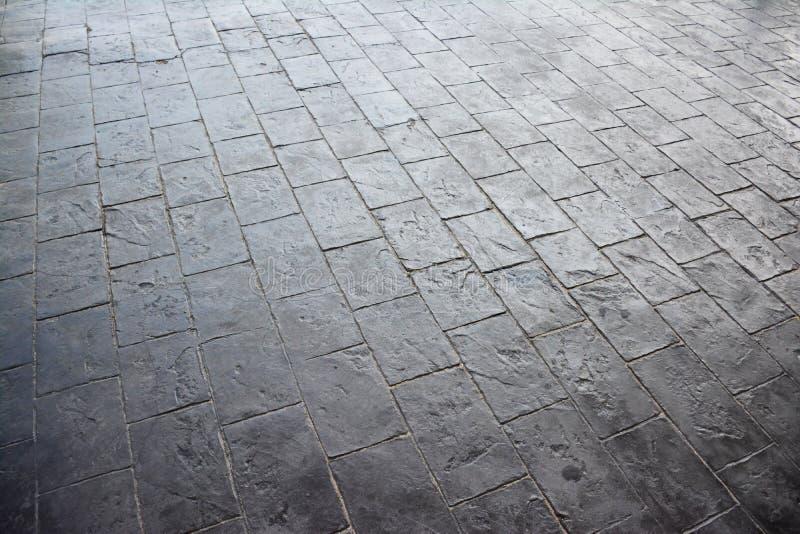 Download Black Stone Floor Texture Background Stock Photo