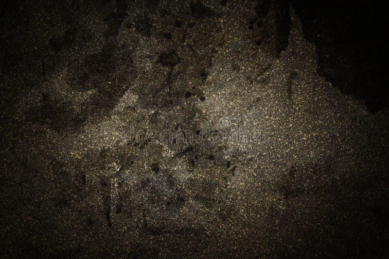 Black stone texture stock images
