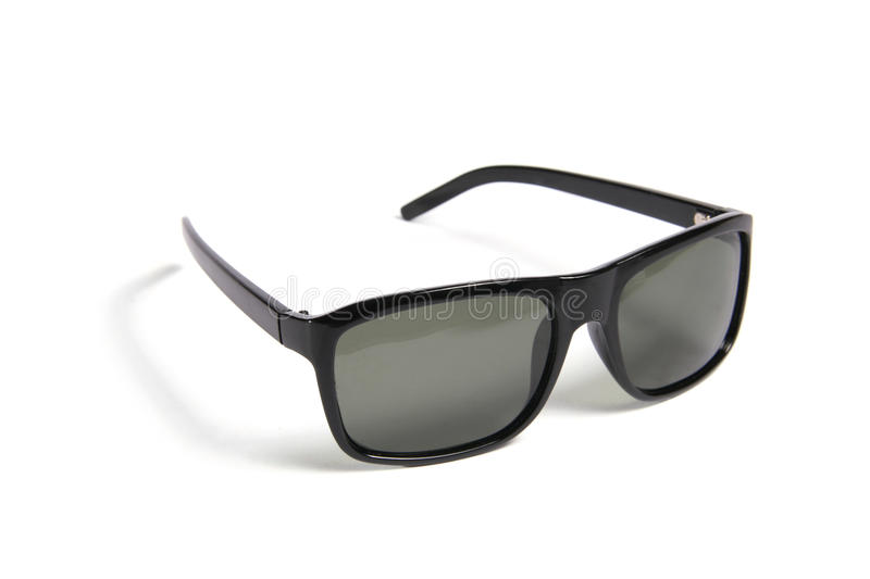Download Black sunglasses stock photo. Image of human, black, wears - 17245736