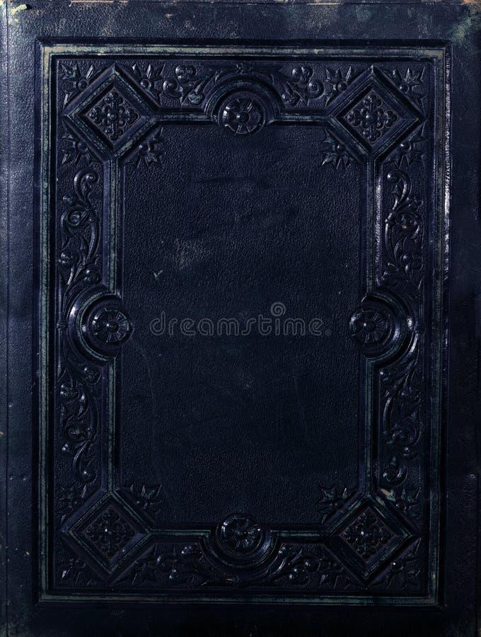 black tła ramy wysoki skórzany rezolucji fotografia royalty free