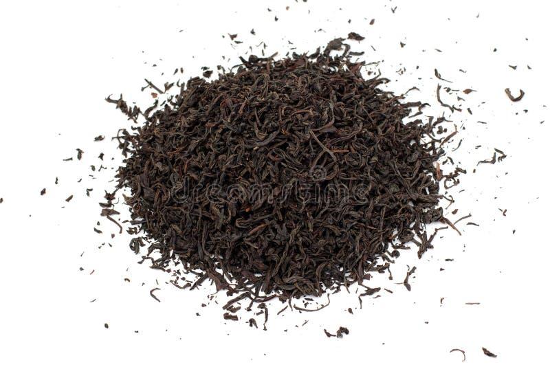 Download Black Tea Loose Dried Leaves Stock Image - Image: 28896385