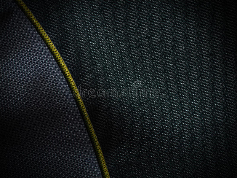 Black textile royalty free stock photos