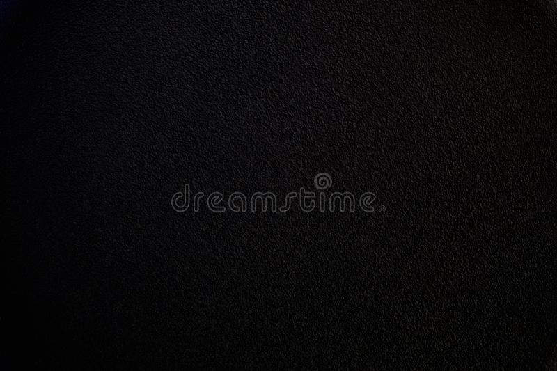 Black textured background royalty free stock photo