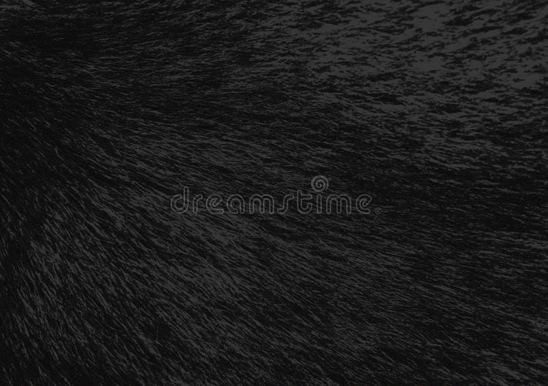 Black textured background for wallpaper. Use with text or image layout royalty free stock photos