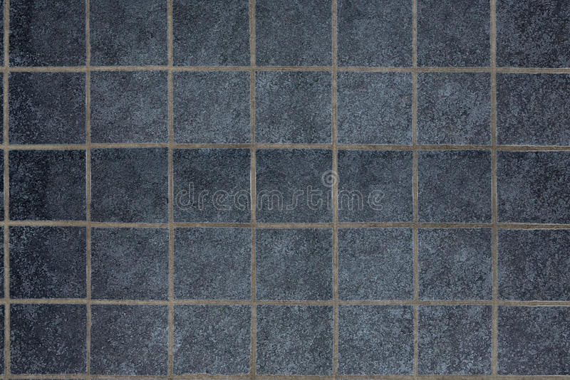 Black tile royalty free stock photography