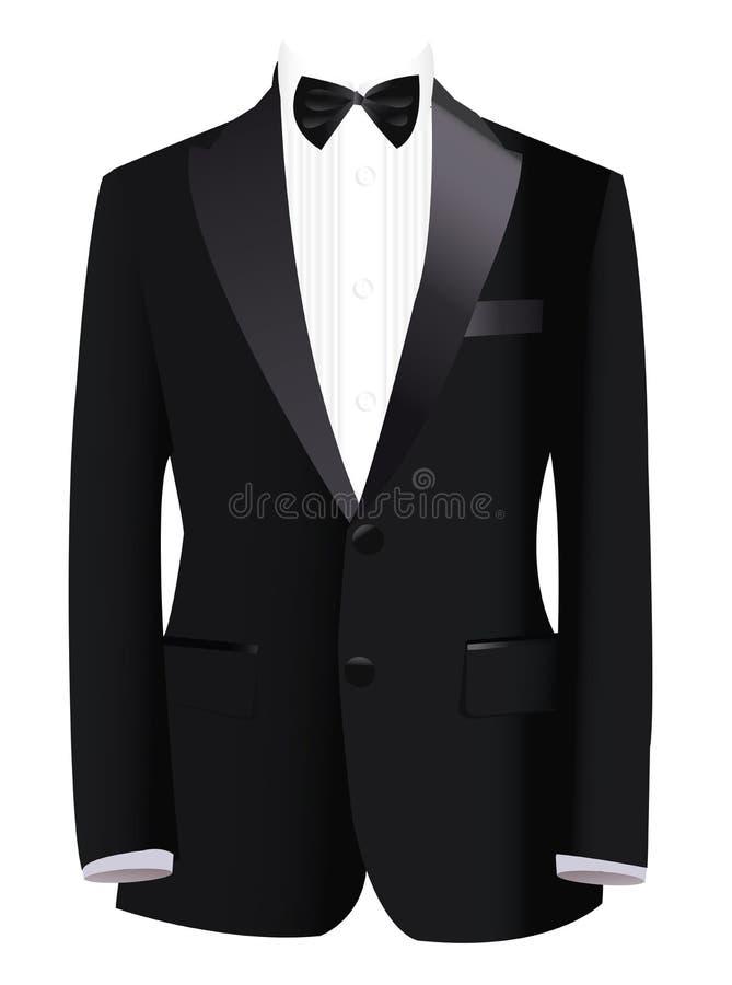 black tuxedo stock photos image 31442023
