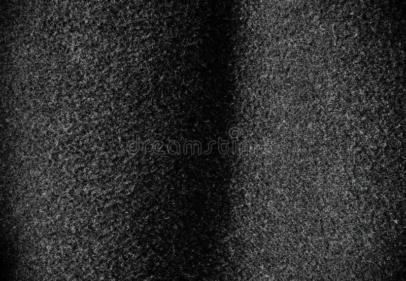 Download Black undulating felt stock photo. Image of material - 23859154