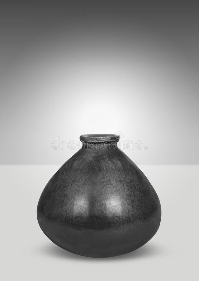 Free Black Vase Stock Image - 21553701
