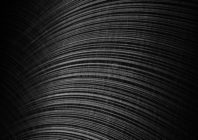 Black vinyl background texture royalty free stock photography