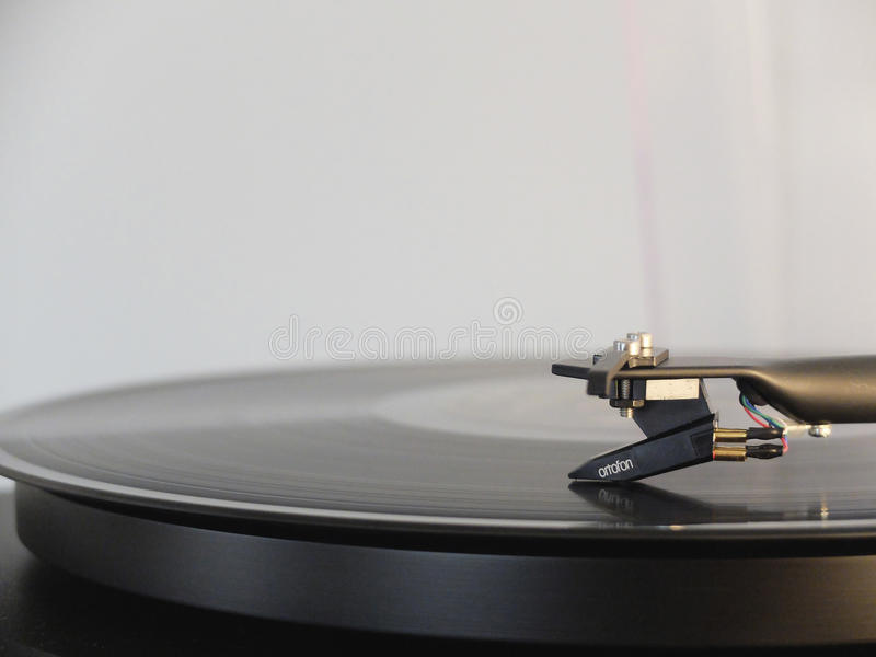 Black Vinyl Player Free Public Domain Cc0 Image