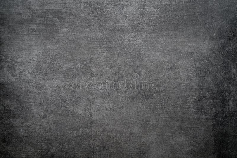 Black wall texture rough background, dark concrete floor or old grunge background.  royalty free stock images