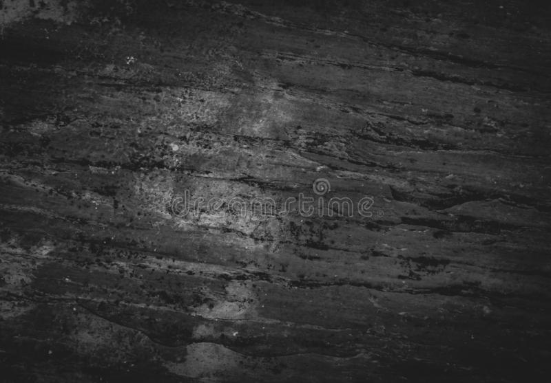 Black wall wood texture background royalty free stock photo