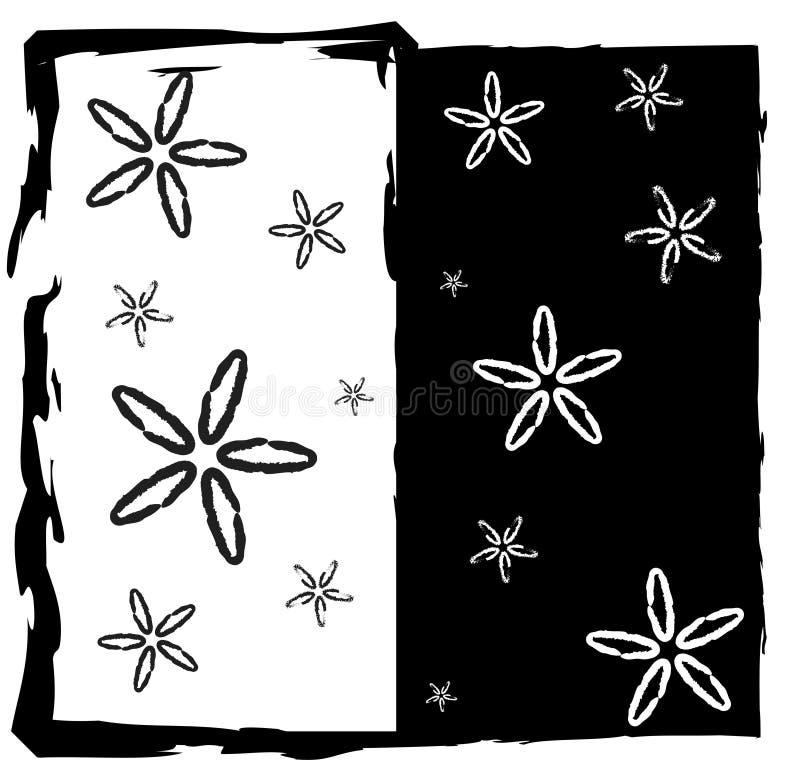 Free Black White Abstract Frame Stock Photos - 4643293