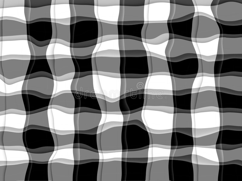 Black and white backgound royalty free stock image