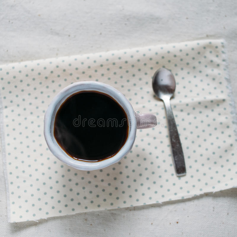 Black on white royalty free stock photo