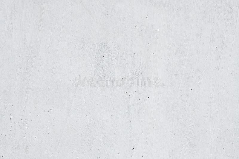 Black and White Concrete Texture/Concrete walls are smooth, because the air bubbles. And wall texture cracking No beauty ,Rough su. Black and White Concrete wall royalty free stock image
