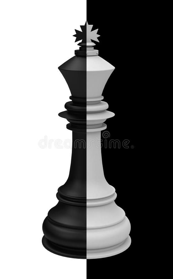 Download Black and white stock illustration. Image of white, black - 38998849