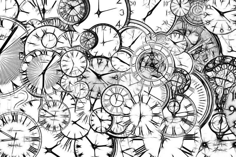Black And White, Flora, Flower, Pattern Free Public Domain Cc0 Image