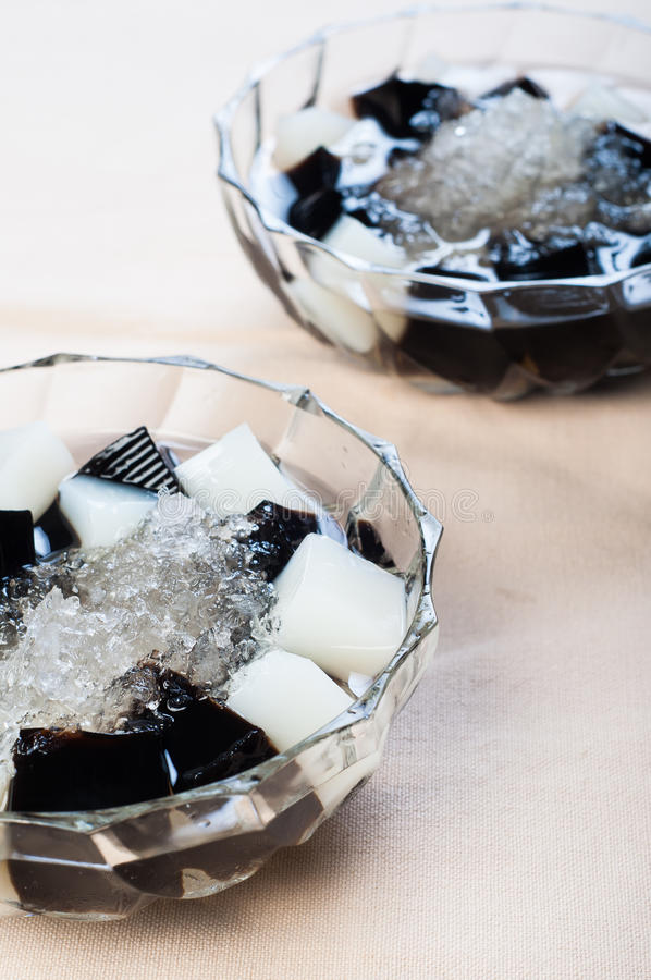 Download Black and white gelatine stock photo. Image of bright - 33275262