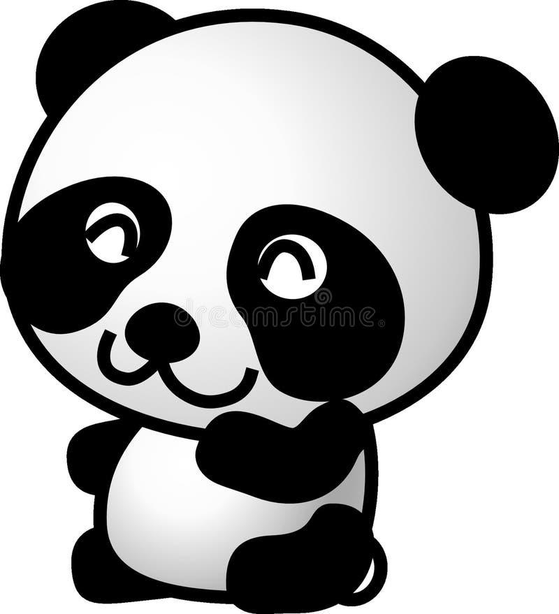 Black And White, Mammal, Vertebrate, Nose royalty free stock image