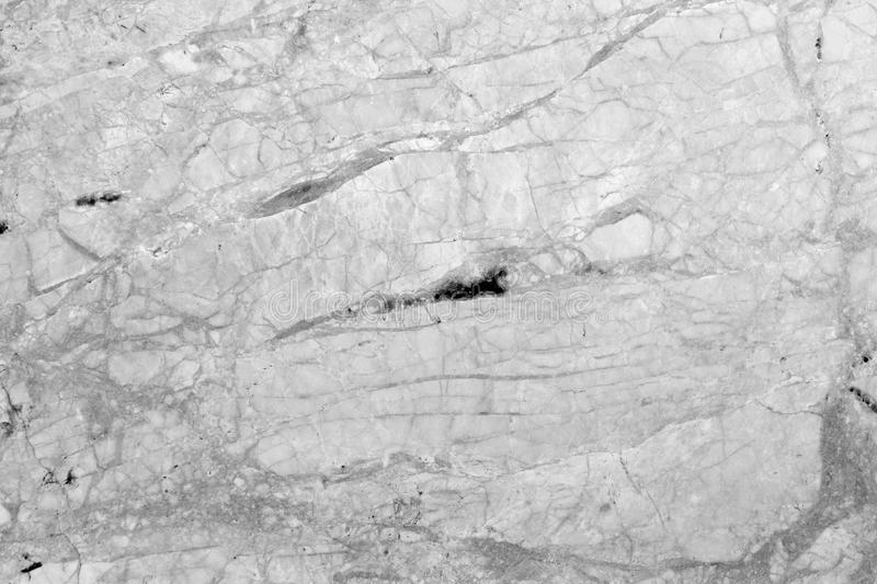 Black and white marble texture royalty free stock images