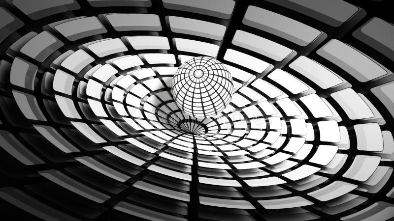 Black And White, Monochrome Photography, Structure, Light Free Public Domain Cc0 Image