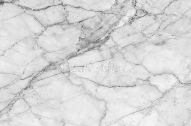 Black and white natural marble pattern texture background royalty free stock photography
